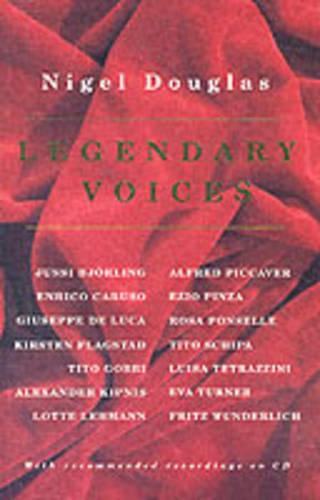 Legendary Voices (Paperback)