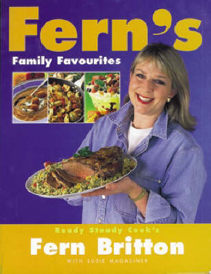 Fern's Family Favourites (Paperback)