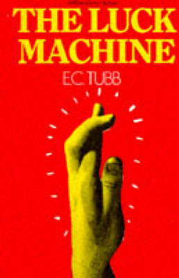 Luck Machine (Paperback)