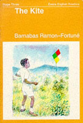 The Kite - English Readers (Paperback)