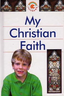 My Christian Faith - Rainbows Red S. (Big book)