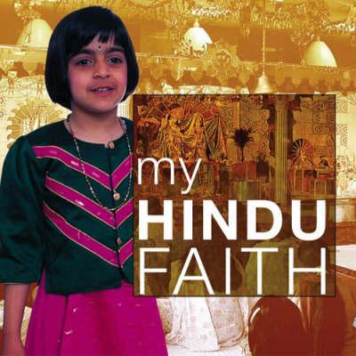 My Hindu Faith Big Book - Rainbows Red S. (Big book)