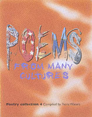Poems from Many Cultures - Poetry Collections (Hardback)