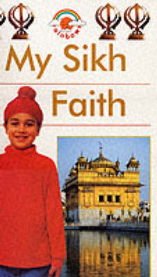 My Sikh Faith Big Book - Rainbows Red S. (Big book)
