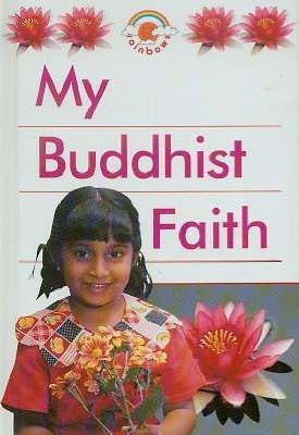 My Buddhist Faith Big Book - My Faith (Big book)