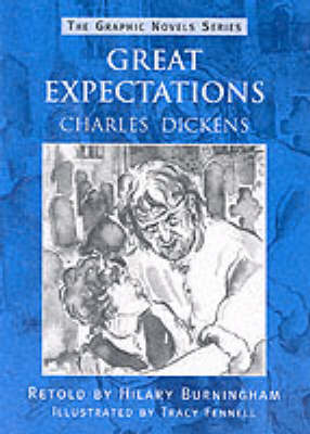 Great Expectations - Graphic Novels S. (Paperback)