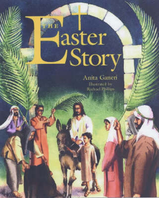 The Easter Story - Festival Stories S. (Paperback)