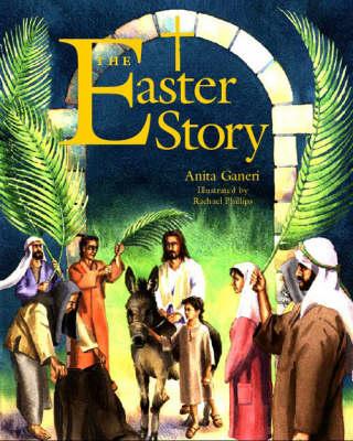 The Easter Story - Festival Stories S. (Hardback)