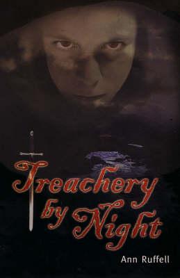 Treachery by Night - Shades (Paperback)