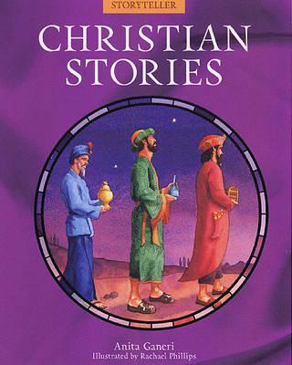 Christian Stories - Storyteller S. (Paperback)
