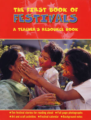 The First Book of Festivals (Paperback)