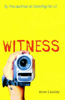 Witness - Shades (Paperback)