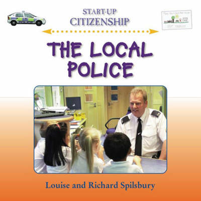 The Local Police - Start-Up Citizenship S. (Hardback)