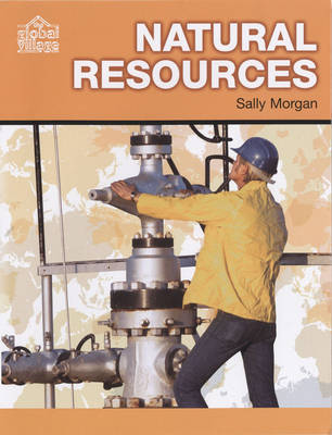 Natural Resources - The Global Village S. (Hardback)