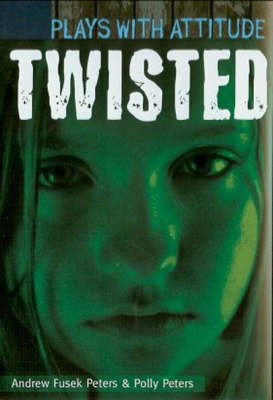 Twisted - Plays with Attitude (Paperback)