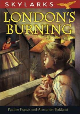 London's Burning - Skylarks (Paperback)
