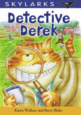 Detective Derek - Skylarks (Paperback)