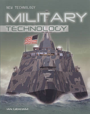 Military Technology - New Technology (Hardback)