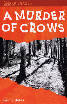 A Murder of Crows - Sharp Shades (Paperback)