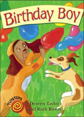 Birthday Boy - Twisters (Paperback)