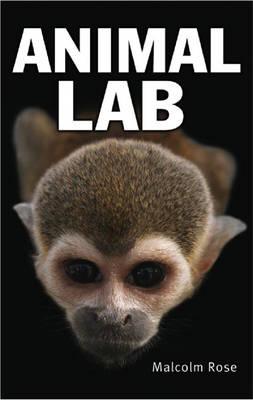 Animal Lab - Shades (Paperback)