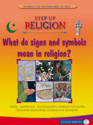 What Do Signs and Symbols Mean in Religion? - Screentakes - Step-up Religion (CD-ROM)