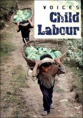 Child Labour - Voices (Hardback)