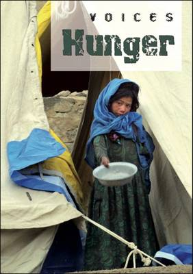 Hunger - Voices (Hardback)
