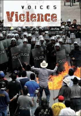 Violence - Voices (Hardback)