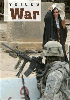 War - Voices (Hardback)