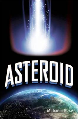 Asteroid - Shades (Paperback)