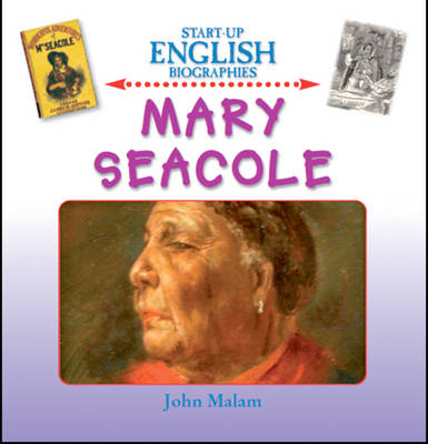 a letter to mary seacole