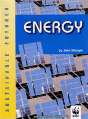 Energy - Sustainable Futures (Paperback)