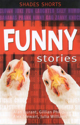 Funny Stories - Shades Shorts (Paperback)