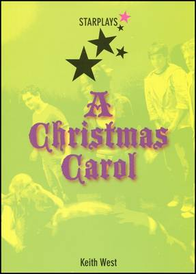 A Christmas Carol - Star Plays (Paperback)