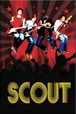 Right Now: Scout - Right Now (Paperback)