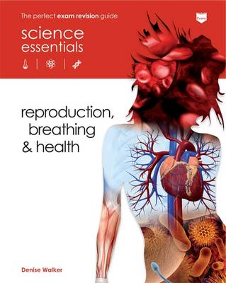 Reproduction, Breathing and Health - Science Essentials - Biology (Paperback)