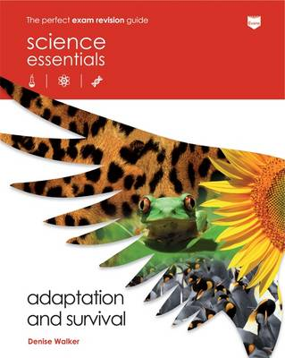 Adaptation and Survival - Science Essentials - Biology (Paperback)
