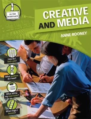 Creative and Media - In the Workplace (Hardback)
