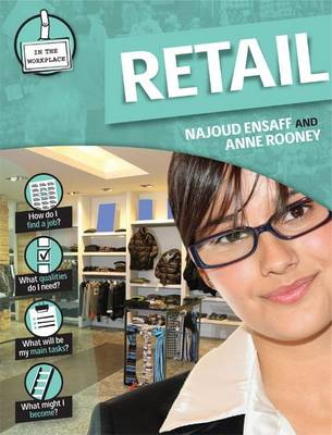 Retail - In the Workplace (Hardback)