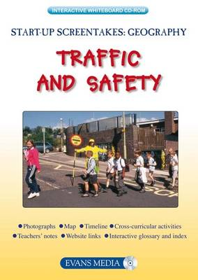 Traffic and Safety - Screentakes - Start-up Geography (CD-ROM)