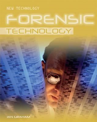 Forensic Technology - New Technology (Hardback)