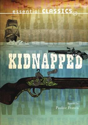 Kidnapped - Essential Classics (Paperback)