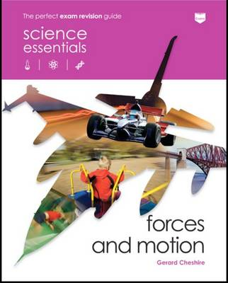 Forces and Motion - Science Essentials - Physics (Paperback)