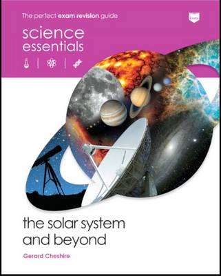 The Solar System and Beyond - Science Essentials - Physics (Paperback)