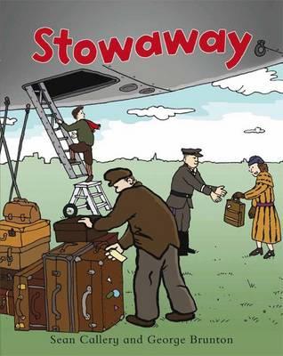 Stowaway - Take 2 (Paperback)