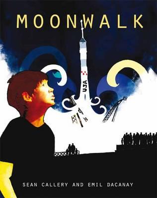 Moon Walk - Take 2 (Paperback)