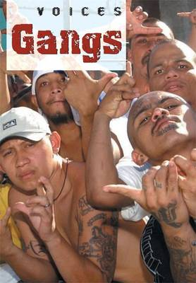 Gangs - Voices (Paperback)
