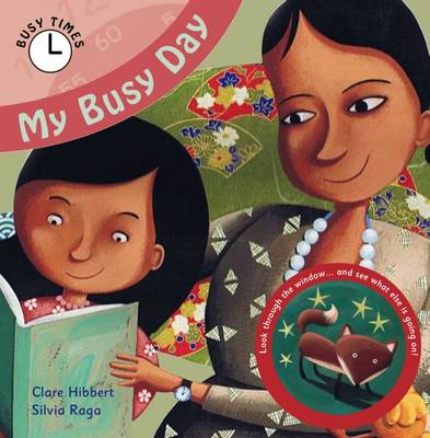 My Busy Day - Busy Times (Hardback)
