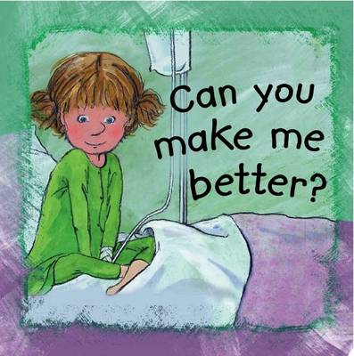 Can You Make Me Better? - Side by Side (Paperback)